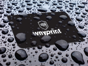 Hydro-Poly Business Cards